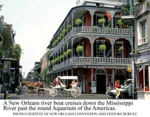 Eclectic new orleans endures and entices u beacon