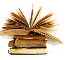 E-book services offer a library of choices