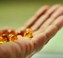 Vitamin E may slow Alzheimer's decline