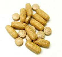 Concerns grow over vitamin supplements