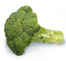 'Super broccoli' said to lower cholesterol