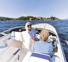 NY's Adirondacks for cool summer action