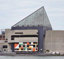 National Aquarium celebrates 30 years