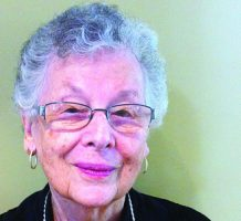 First-time author at 90 dreams of Oscars