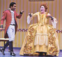 18th century British comedy resonates still
