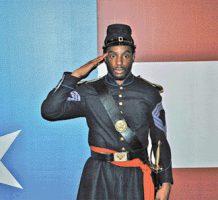 Museum brings Civil War history to life