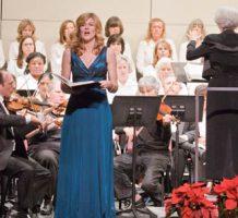 Pro Cantare chorus celebrates 35 years