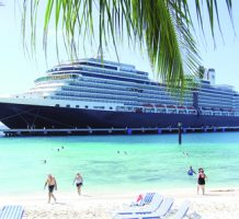 Airline-like fees on cruises add to costs