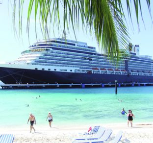 Airlinelike Fees On Cruises Add To Costs Beacon - Cruise ship fees