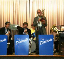 Mizell's Dixiecats make beautiful music