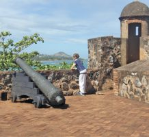 Be adventuresome in Dominican Republic