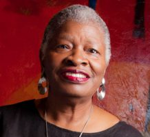 Wise women reflect on aging