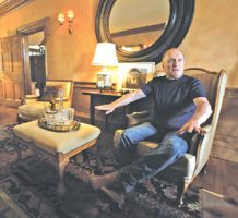 Robert Duvall's Virginia roots