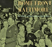 New book depicts Baltimore's home front