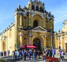 Visiting Guatemala's grit and grandeur