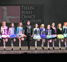 Irish dance show has contemporary twist