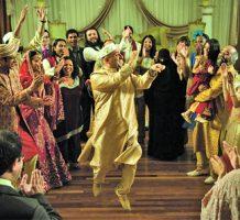 Jewish films address universal themes
