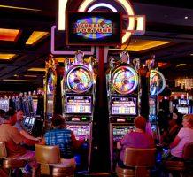 High-tech gambling at Maryland's casinos