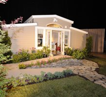 Cottages bring caregiving to the backyard