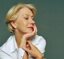 Helen Mirren relishes revitalized career