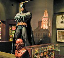 Gem of a museum brims with nostalgia