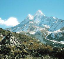 Nepal offers visitors unique experiences