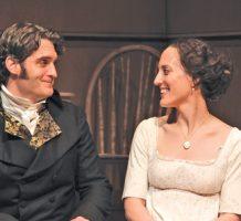 Actors excel in adaptation of Austen novel