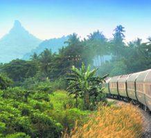 Eastern & Oriental Express defines glitzy