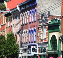 A visit to Pittsburgh: food, art and Fences
