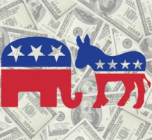 How to contribute to political candidates