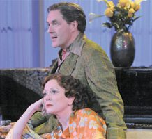 Private Lives sparkles at Everyman Theatre