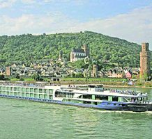 River cruises: smaller and more intimate