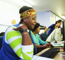 D.C. nonprofit offers free tech training