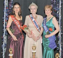 Meet the local Ms. Senior America winners