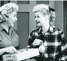 A look back at 70 years of TV