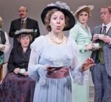 Delightful Pygmalion much more than fair