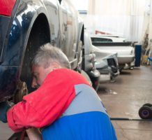 How not to get ripped off for car repairs