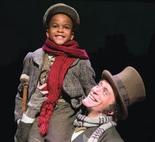 Highlights of festive holiday productions