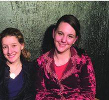 Venus Theatre focuses on women writers