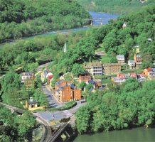 Nearby W. Va., healing for body and soul