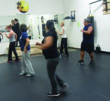 Zumba madness sweeps Coachella Valley