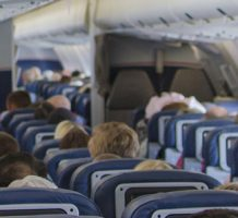 Lots of new airlines, not much innovation