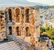 Avoid the crowds: visit Athens in winter