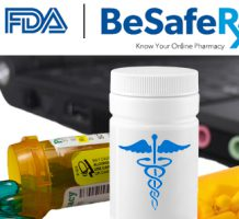 FDA warns of risks of online pharmacies