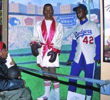 Baltimore celebrates Black History Month