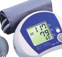 Machines measure blood pressure better