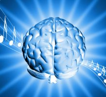 This is your brain on drugs or…music?