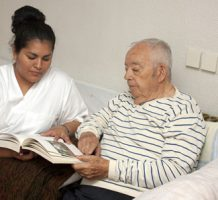 Caregivers bring help and peace of mind