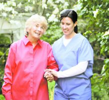 Why older patients resist help at home