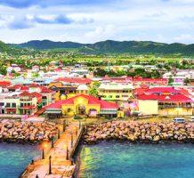 Caribbean sugar, sand and sightseeing